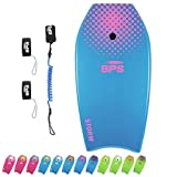 BPS 33' Bodyboard - Dark Blue, Purple