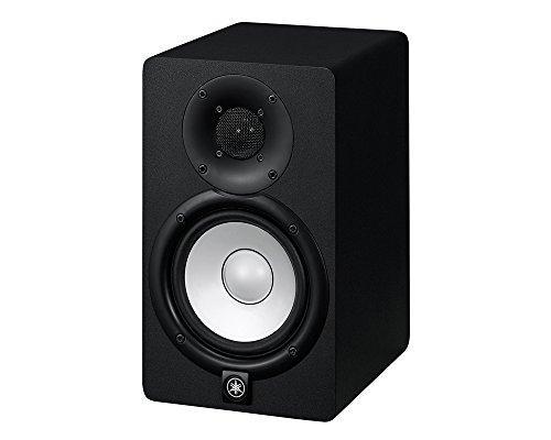 Yamaha Hs5 Monitor da Studio, Nero