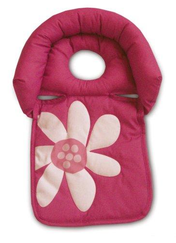 Boppy Noggin Nest Head Support, Pink Flowers