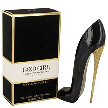 1. Carolina Herrera Good Girl Profumo