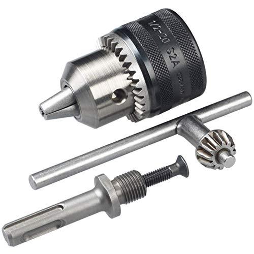 Adaptador SDS Plus Com Mandril 1/2 2607000982 Bosch