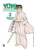 Yu yu hakusho - volume - 3