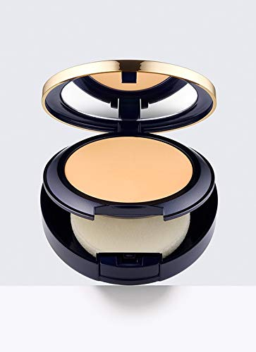 Double Wear Powder Foundation - 3N2 Wheat