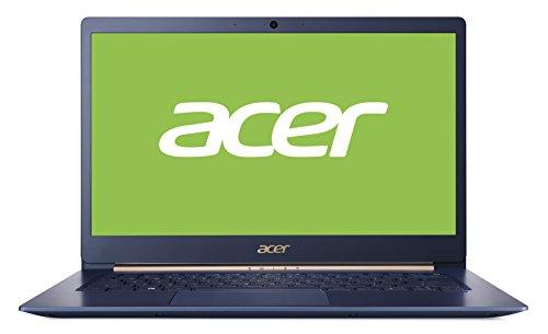 """Acer SF514-52T Swift 5 - Ordenador portátil 14"""" táctil FullHD IPS (1kg,..."""