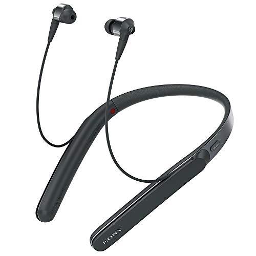 ソニー ワイヤレスノイズキャンセリングイヤホン WI-1000X : Bluetooth/ Amazon Alexa搭載 /ハイレゾ対応 ...