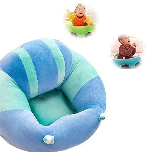 Seggiolino sostegno morbido divano 1PC imparare a sedere sedia Keep postura seduta confortevole per...