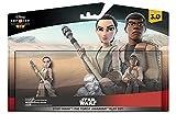 Classification PEGI : ages_7_and_over Editeur : Disney Plate-forme : Nintendo Wii U Edition : The Force Awakens Date de sortie : 2015-12-18