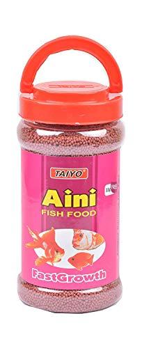 Taiyo Aini Fast Growth Fish Food, 330g