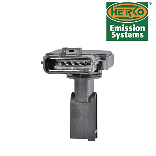 New Herko Mass Air Flow Sensor MAF206 For Ford & Lincoln 1999-2003