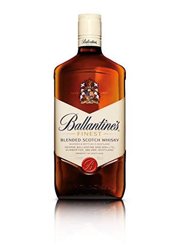 Ballantine'S Finest Whisky Escocés de Mezcla 1L