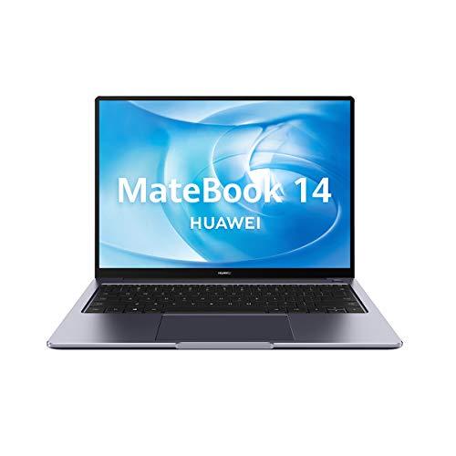 Huawei Matebook 14 - Ordenador Portátil Ultrafino de 14'' 2K...