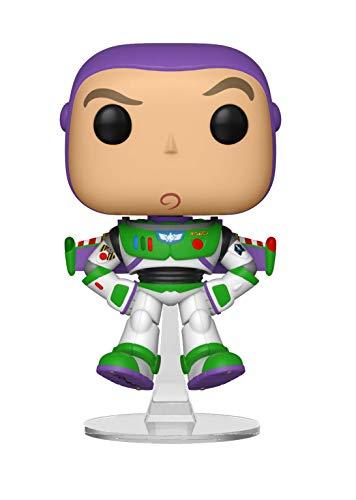 Funko Pop! Disney: Toy Story 4 - Buzz Lightyear flotante, Amazon exclusivo