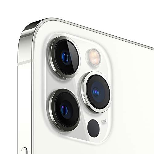 41iOVIUfczL New Apple iPhone 12 Professional Max (128GB) - Silver
