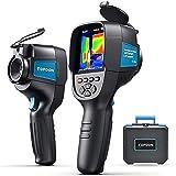 Thermal Camera ITC629 Infrared Camera, 220x160 Resolution, 35200 Pixels Handheld Thermal Imaging...