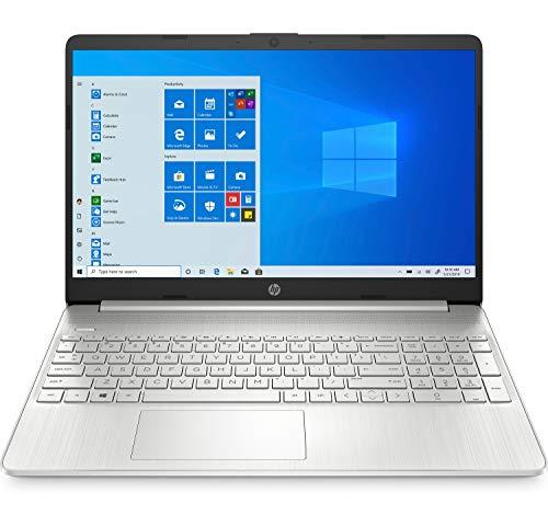 HP 15s-eq0025ns - Ordenador portátil de 15.6' FullHD (AMD Ryzen 5 3500U,...