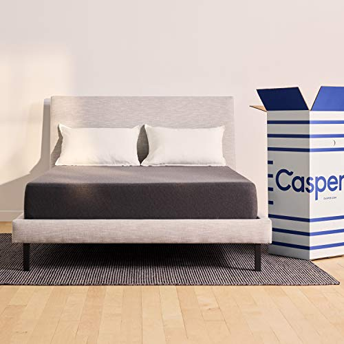 Casper Element Mattress, Queen, 2019 Edition