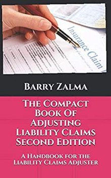 The Compact Compensation Book Adaptation, Second Edition: A Liability Adjustment Guide