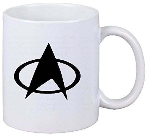 Reifen-Markt Tasse de Café Tasse à Thé … Coffee Mug Voyager Enterprise...