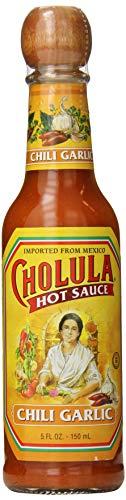 Cholula Hot Sauce Chili Garlic 150ml