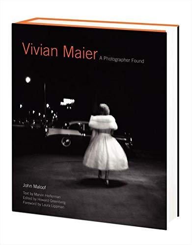 Vivian Maier: A Photographer Found [Lingua inglese]