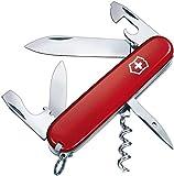 Victorinox 1.3603 Couteau Spartan, 12 P - Rouge