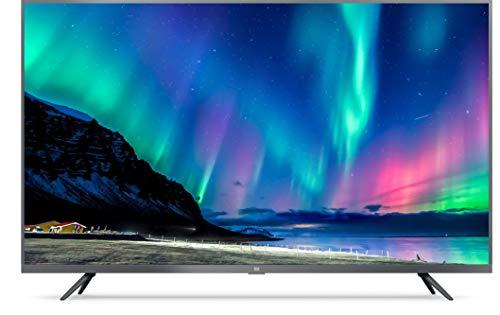 Xiaomi Mi Smart TV 4S 43' 4K LED, Tuner Triplo, Android TV 9.0, Telecomando con Microfono, Pulsante...