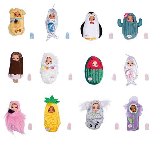 Image 1 - BABY born Surprise Series 3 Doll, 904398, Multi