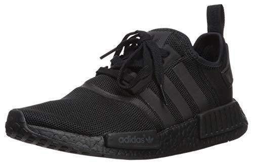 Adidas NMD R1 Basket Mode Homme - Noir (core black) - 11