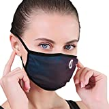 How To Blow Smoke Ring Christmas Fashion Mask Face Protection Cover