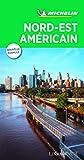 Guide Vert Etats-Unis Nord-Est Michelin