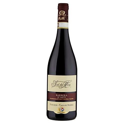 Vinchio Vaglio Serra - Barbera D'Asti 'Sori Dei Mori' - 6 Bottiglie da 0,75 lt.
