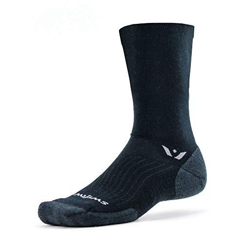 Swiftwick PURSUIT SEVEN Socks - No Itch Merino Wool