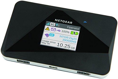 Netgear AC785-100EUS 4G LTE 150 Mbps