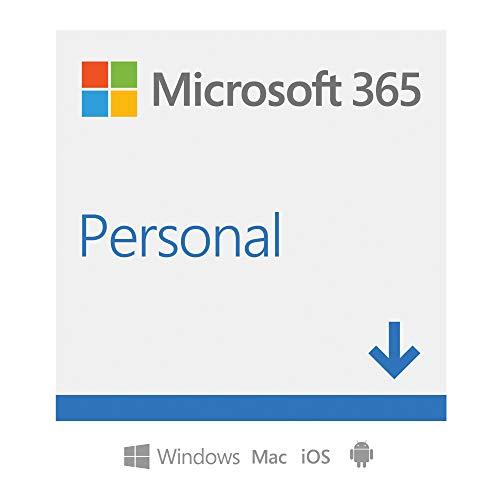 Microsoft 365 Personal | 1 abbonamento annuale |...