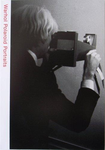 Warhol Polaroid Portraits / ウォーホル ポラロイド ポートレーツ