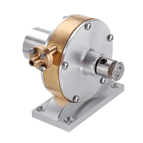 OATop Dampfmaschine Motor Bausatz - Miniatur Automotor Technik, Motor Modell aus Metall für Teenager und Erwachsene