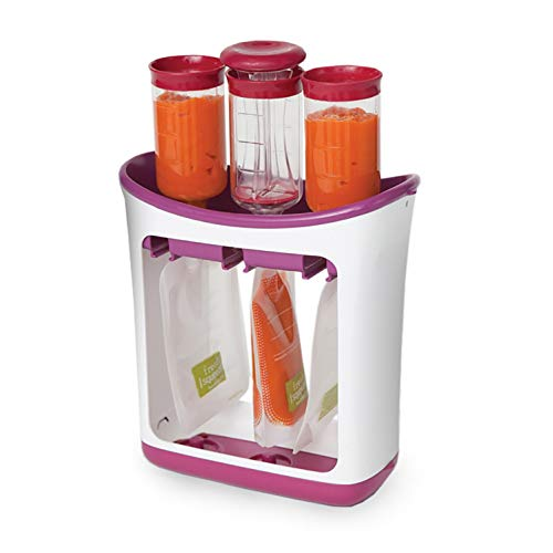 Infantino Squeeze Station - Pouch Filling Station...