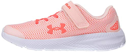 Under Armour Kids' Pre School Pursuit 2 Alternative Closure Sneaker