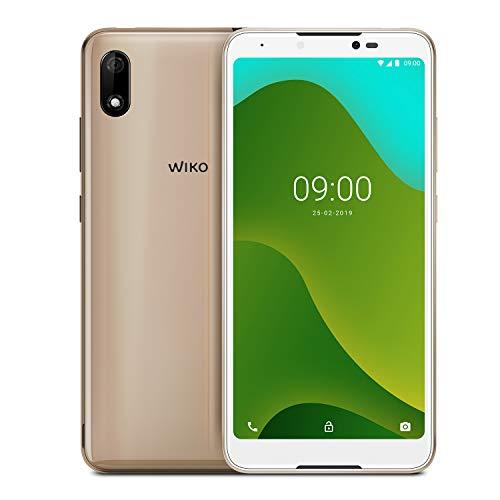 """WIKO Y70 + Carcasa – Smartphone de 5,99"""" (Dual SIM, 16GB de..."""
