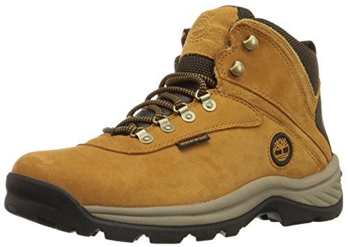 Timberland Men's Whiteledge Hiker Boot,Wheat,13 M US