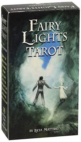 Mattioli, L: Fairy Lights Tarot