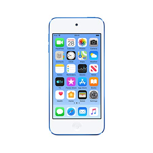 Apple iPod touch (256GB) - Blue (Latest Model)