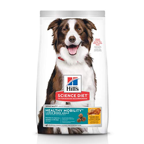 Hill's Science Diet Dry Dog Food, Adult, Large...