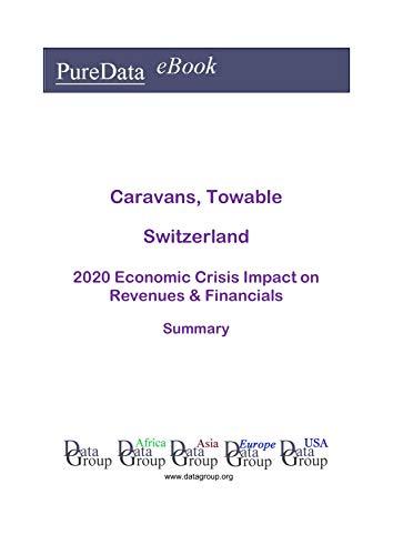 Caravans, Towable Switzerland Summary: 2020 Economic Crisis Impact on Revenues & Financials (English Edition)