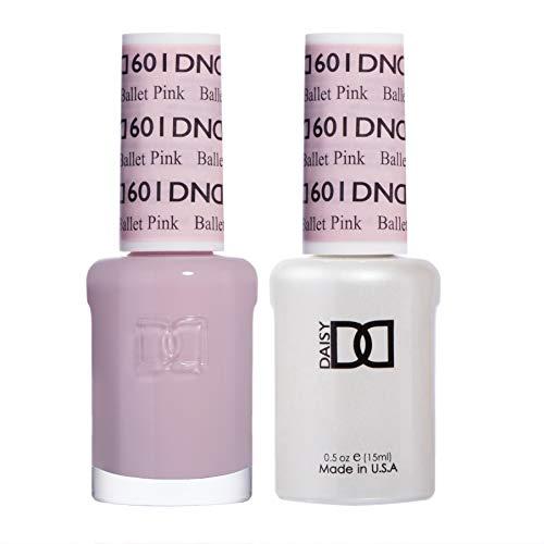 DND Gel Set (DND 601 Ballet Pink)