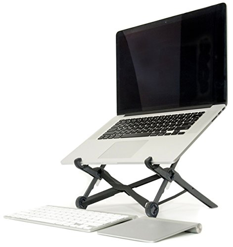 Roost Laptop Stand – Adjustable and...