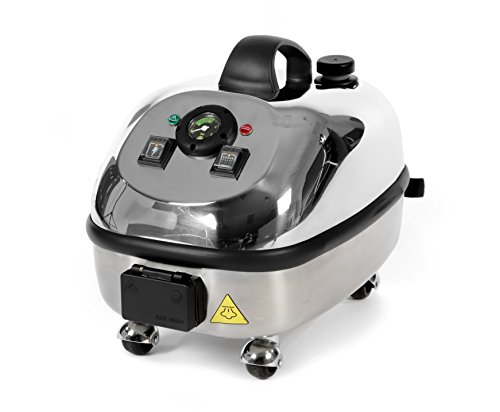 Daimer Steam Cleaner KleenJet Pro Plus 300CS: