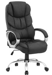 Brilliant Top 20 Best Gaming And Office Chairs Under 100 Of 2019 Ibusinesslaw Wood Chair Design Ideas Ibusinesslaworg