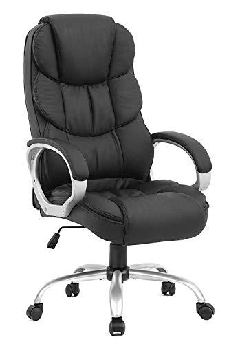 Ergonomic Office Chair Desk Chair Computer...