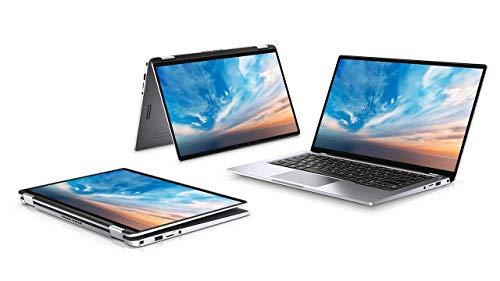Dell Latitude 7400 2-in-1 Laptop, 14.0 inches FHD (1920x 1080) Touchscreen, Intel Core 8th Gen i7-8665U, 8GB RAM, 256GB SSD, Windows 10 Pro (Renewed)